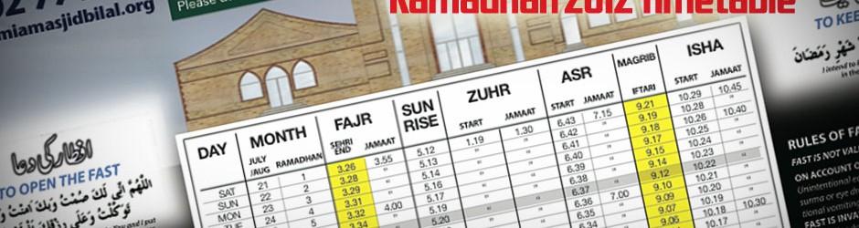 masjidtimetable
